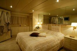 Le Kir Royal Van den Akken Yacht 30M Interior 6