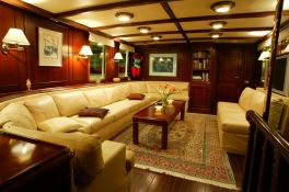 Le Kir Royal Van den Akken Yacht 30M Interior 5
