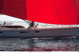 Swallows and Amazon  CNB Sloop 77' Exterior 1