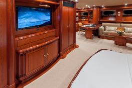 Hyperion Royal Huisman Sloop 48M Interior 10