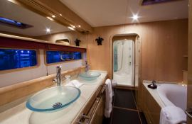 Lady Alliaura Alliaura Marine Privilege 745 Interior 4