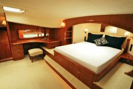 Lady Alliaura  Alliaura Marine Privilege  745 Interior 3