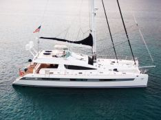 Lady Alliaura Alliaura Marine Privilege 745 Exterior 2