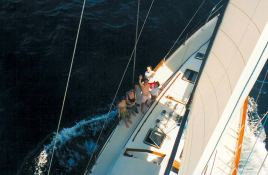 High Aspect   Ketch  22M Exterior 2