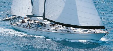 High Aspect Ketch 22M Exterior 1