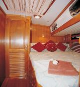 High Aspect Ketch 22M Interior 6