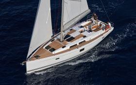 Hanse 455 Hanse Yachts Exterior 1