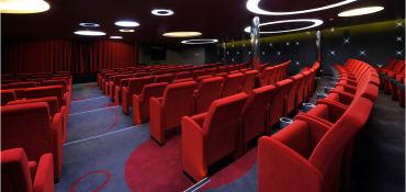 Le Boreal  Fincantieri Liner 142M Interior 3