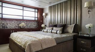Turquoise Proteksan Yacht 55M Interior 3