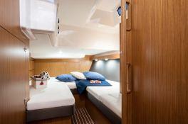 Bavaria 56 Cruiser Bavaria Yachts Interior 4
