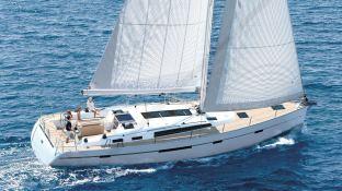 Bavaria 56 Cruiser Bavaria Yachts Exterior 1