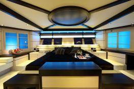 Perla del Mare   Ketch  43M Interior 6