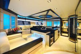 Perla del Mare   Ketch  43M Interior 7