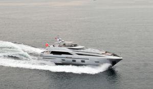 Meya Meya  Logos Marine Yacht 35M Exterior 1