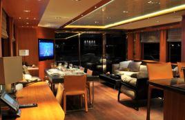 Meya Meya Logos Marine Yacht 35M Interior 1