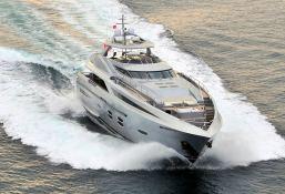 Funky Choice (ex Meya Meya) Logos Marine Yacht 35M Exterior 6