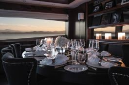 Alexandra V Princess Yachts Princess 95 Interior 7