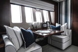 Cristobal (ex Alexandra V) Princess Yachts Princess  95 Interior 9