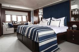 Alexandra V Princess Yachts Princess 95 Interior 10