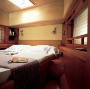 Debra One  Ferretti Yacht 731 Interior 3