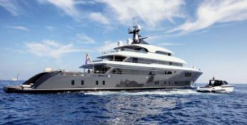 Icon Icon Yacht Yacht 67M Exterior 1