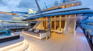 Icon  Icon Yacht Yacht 67M Exterior 3