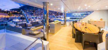 Icon Icon Yacht Yacht 67M Exterior 5
