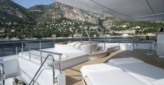 Icon  Icon Yacht Yacht 67M Exterior 4