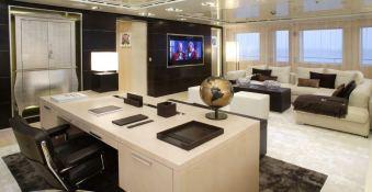 Icon Icon Yacht Yacht 67M Interior 5