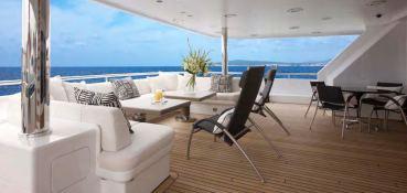 Hurricane Run Feadship Yacht 54M Exterior 5