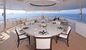 Hurricane Run Feadship Yacht 54M Exterior 4