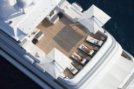Hurricane Run  Feadship Yacht 54M Exterior 6