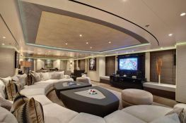 Hurricane Run  Feadship Yacht 54M Interior 9