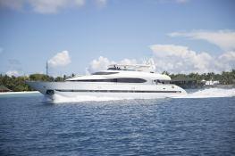Sea Jaguar Maiora Yacht 31M Exterior 1