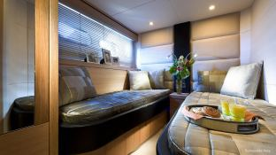 Manhattan 64' Sunseeker Interior 4