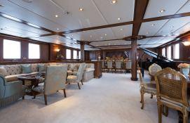 Montigne Schooner 57M Interior 1