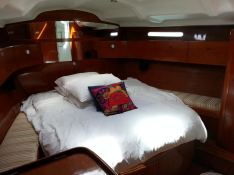 First 53 F5 Beneteau Interior 3