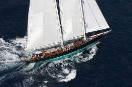 This Is Us (ex Skylge) Holland Jachtbouw Schooner 42M Exterior 3