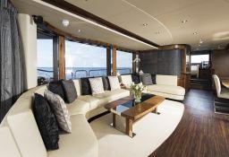 In All Fairness  Sunseeker Yacht 28M Interior 1