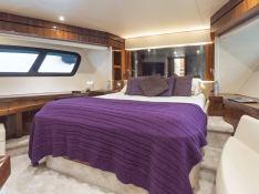 High Energy  Sunseeker Yacht 28M Interior 7