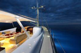 Heureka Holland Jachtbouw Sloop 45M Exterior 2