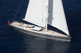 Heureka Holland Jachtbouw Sloop 45M Exterior 1