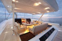 Heureka Holland Jachtbouw Sloop 45M Exterior 3
