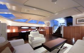 Heureka Holland Jachtbouw Sloop 45M Interior 3