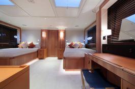 Heureka Holland Jachtbouw Sloop 45M Interior 5