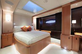 Heureka Holland Jachtbouw Sloop 45M Interior 4