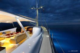 MIRASOL (ex Heureka) Holland Jachtbouw Sloop 45M Exterior 4