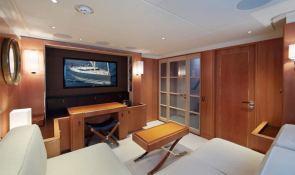 MIRASOL (ex Heureka) Holland Jachtbouw Sloop 45M Interior 8