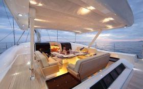 MIRASOL (ex Heureka) Holland Jachtbouw Sloop 45M Exterior 6