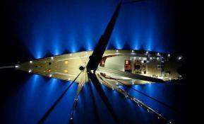 MIRASOL (ex Heureka) Holland Jachtbouw Sloop 45M Exterior 5